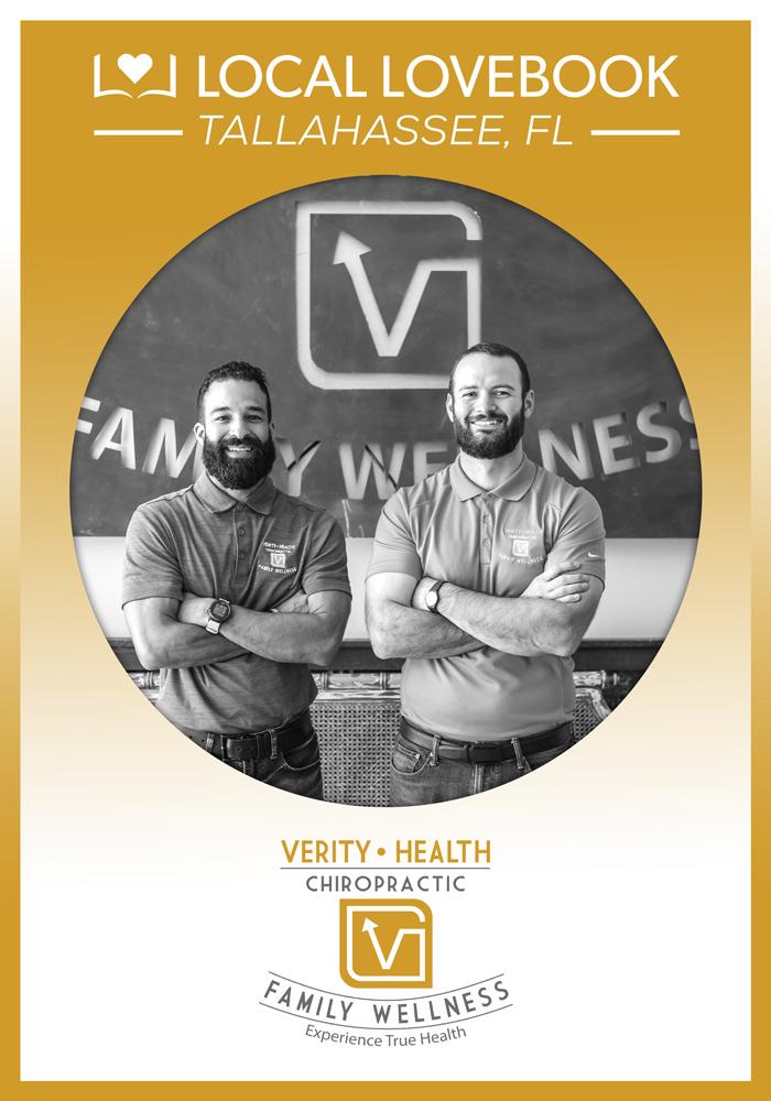 VERITY HEALTH CENTER