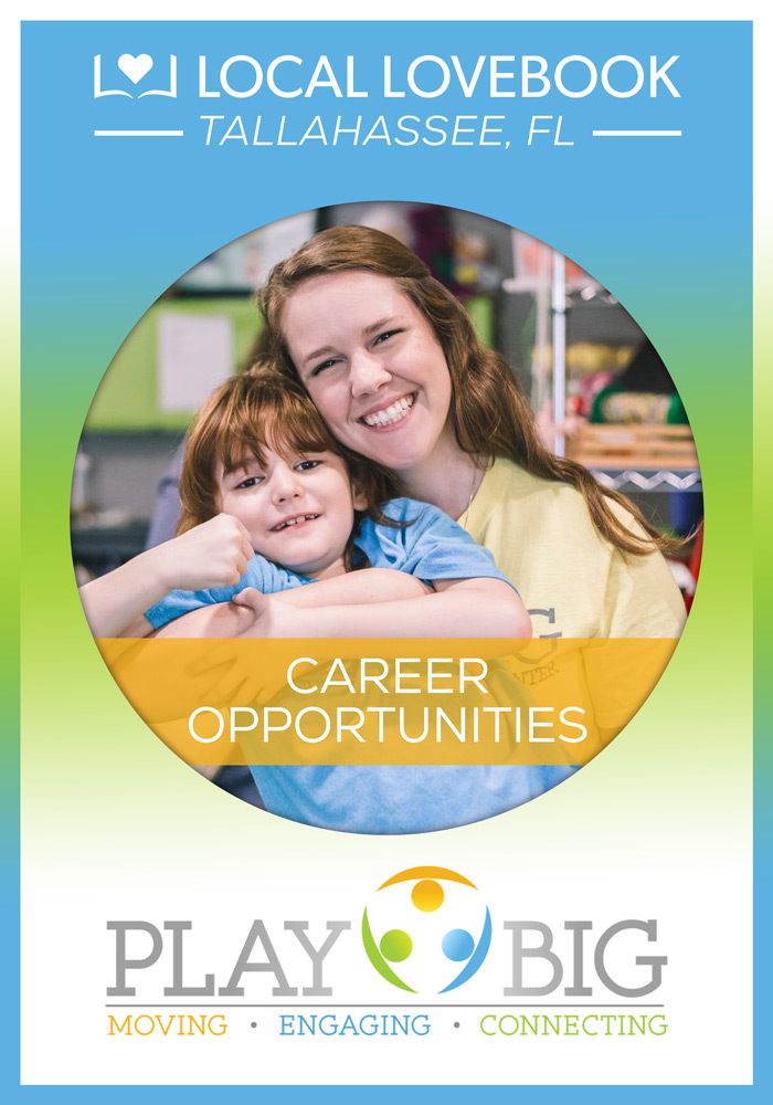 PLAYBIG THERAPY & LEARNING CENTER – CAREER OPPORTUNITIES