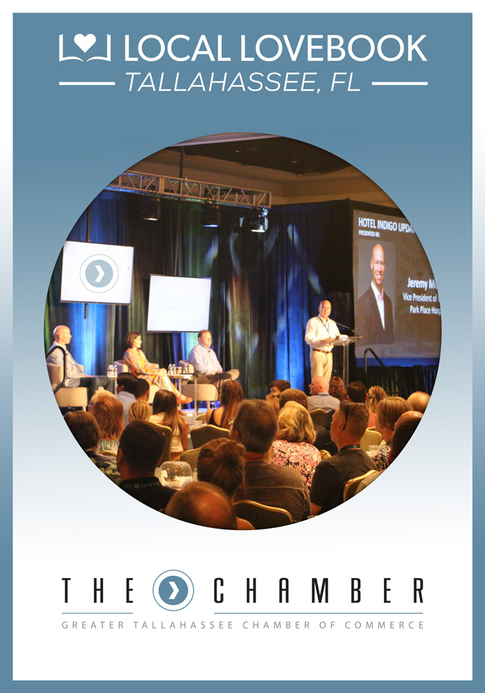 GREATER TALLAHASSEE CHAMBER OF COMMERCE
