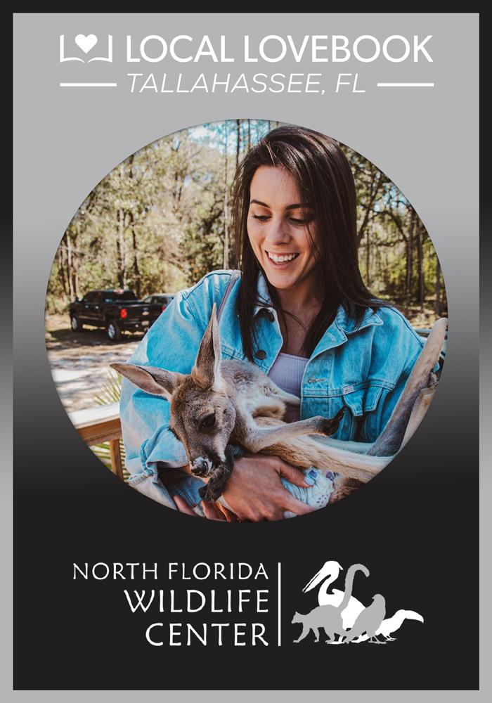 NORTH FLORIDA WILDLIFE CENTER