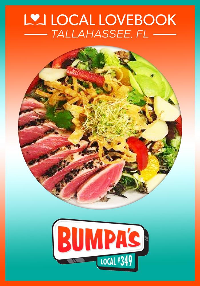 BUMPA'S LOCAL #349