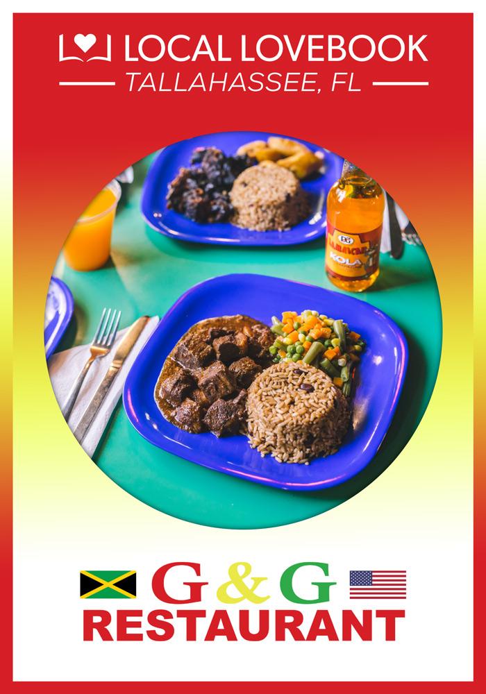G&G CARIBBEAN RESTAURANT