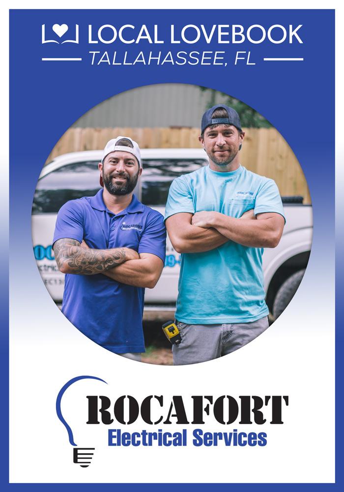 ROCAFORT ELECTRICAL SERVICES, LLC