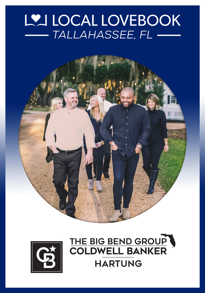 THE BIG BEND GROUP
